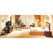 Juegos de muebles de dormitorio para hoteles de diseño