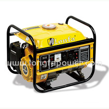 1.5kw Small Portable Home Use Gasoline Generator with CE Soncap