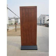 Bündige Tür des festen Holzes (FD06)