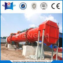 Urban Environmental rotary Sludge Dryer for Sale