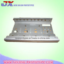 Customized Chassis Base Sheet Metal Parts with Stamping/Welding/Laser Cut