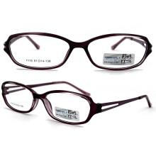New Models Spectacles Frame Tr90 Optical Eyewear (BJ12-029)