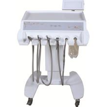 Dynamic Portable Dental Unit with Air Compressor