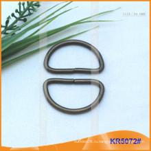 Внутренний размер 30 мм металлические пряжки, металлический регулятор, металлическое D-кольцо KR5072