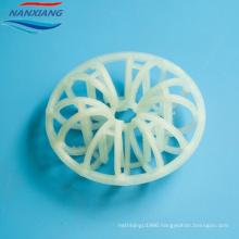 Plastic Tellerette Ring as Mass Transfer Media factory price