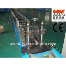Octagonal Steel Rolling Pipe Bending Machine