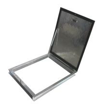 Marine Aluminum Boat Deck Hatch Cover