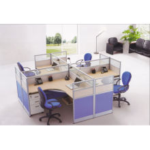 cheap office furniture office screen office partition for style KW919