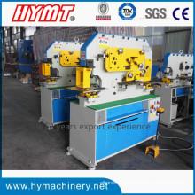 Q35y Hydraulische Bügeleisen Maschine, Hydraulische Winkel Eisen Schere Maschine