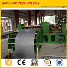 4X1350mm Full Automatic High Precision Silicon Steel Slitting Line or Cut to Length Line for Sale