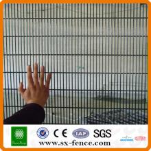 Polvo recubierto 358 valla de seguridad para la venta