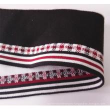 Three System Jacquard Collar Knitting Machine