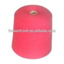 100% Polyester-Spinngarn für Socken