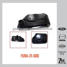 Marca de filtro automático Kit Car filtro de transmisión automática para Mazda 6 FU9A-21-500