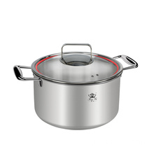 Suppentopf Dutch Oven Pot