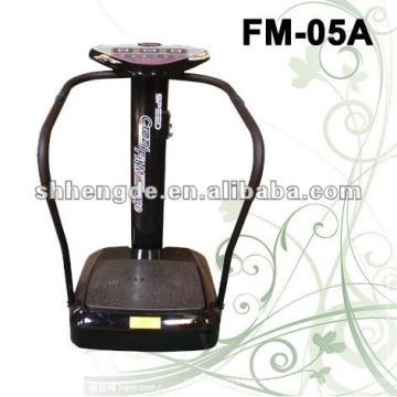 Machine de massage Crazy Fitness à jetons