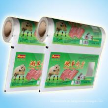 Filme de embalagem para carne congelada