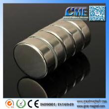 Disc Craft Circular Magnet für magnetische Spielzeuge