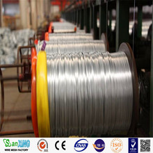 1.75MM 500KG POR COIL HDG STEEL WIRE