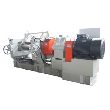 18 tums EVA Mixing Mill Machine