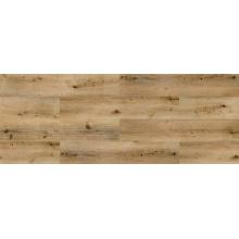 Vinil de madeira da grão SPC Unipush Click Flooring