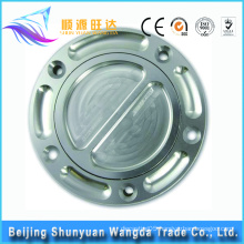 OEM All Kinds of Aluminum Fuel Tank Cap for Car Accessories