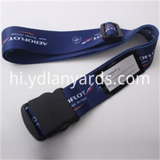 Luggage Belt Strap
