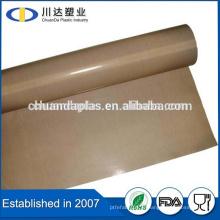 Tecidos de vidro PTFE