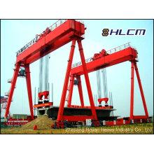 Grue à portique préfabriquée (HLCM-13) avec SGS