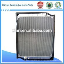 Radiador de aluminio Sinotruck WG9725530011