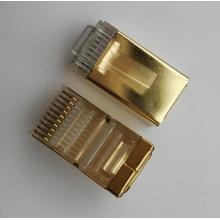 Cat5 UTP RJ45-Stecker Netzwerkanschluss