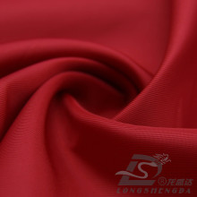 Wasser & Wind-resistent Outdoor Sportswear Daunenjacke Woven Twill Jacquard 100% Polyester Stoff (E148)