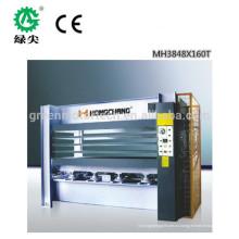 Завод прямых продаж гидравлический горячий пресс машина из Китая
