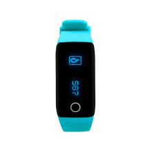 China Best Watch Oem New Arrival Fitness Tracker Smart Bracelet