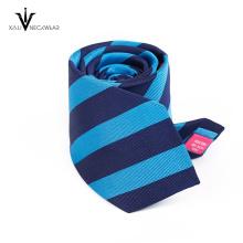 Nuevo diseño de corbata estampado de tamaño estándar de estilo nuevo