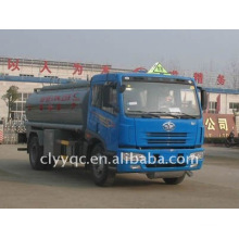 JAW chemical tanker truck for sale
