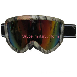Military Goggle Tactical Goggle Army Glasses Sun Goggle