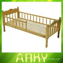 Kindergarten Wooden Bed