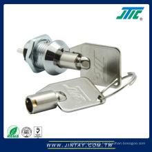 Micro Tubular Key Switch Lock