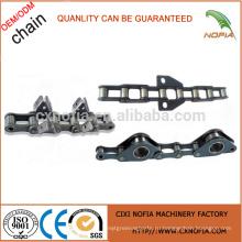 CA Тип сельскохозяйственной цепи CA627 Цепь для сельскохозяйственной продукции CA627