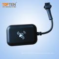 Mini GPS Car Locator com memória e Watch Dog, endereço no celular (MT05-ER)