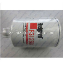 hot sale FS1280 Oil filter for KLQ6896 and ZK6898 / bus parts