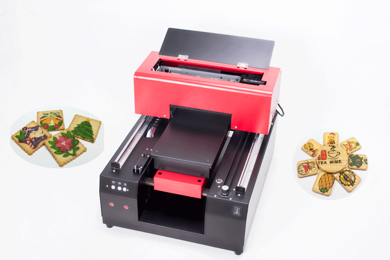 biscuit printer
