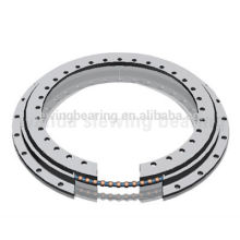 Fabricación profesional Rodamiento con rodamientos de giro de alta calidad