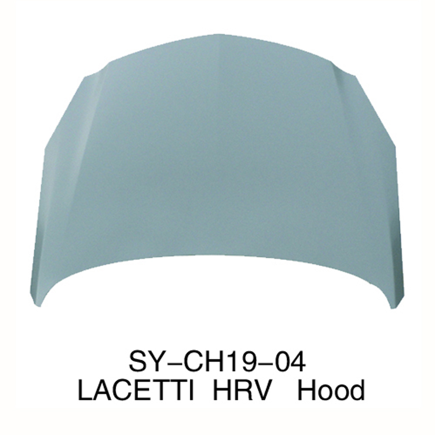 Chevrolet Lacetti HRV HOOD