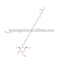 PEG-20 Methylglucose Sesquistearat / 72175-39-4