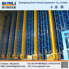 Rack de Dongguan fornecedor armazém automático aço Motion Plataforma