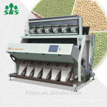 Dehydrated Vegetable Agricultural Machinery garlic flakes Color Sorter/Carrot Color Sorting Machine