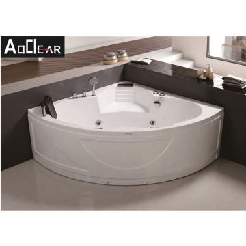 Aokeliya Indoor Jetted Tub Hydromassage Hotel Bathtub with Moderate Price