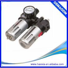 BFC2000 BFC3000 BFC4000 tipo FR.L regulador de filtro y combinación de lubricador